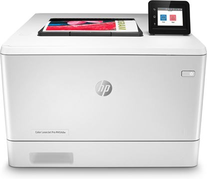 Picture of HP Color LaserJet Pro M454nw