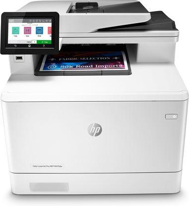 Picture of HP Color LaserJet Pro MFP M479dw