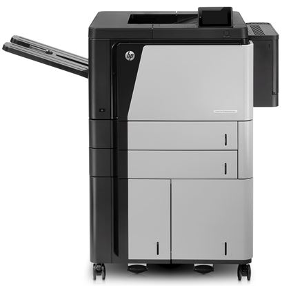 Picture of HP LaserJet Enterprise M806x+ Printer