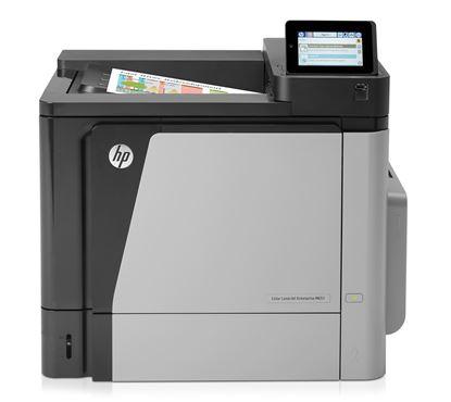 Picture of HP Color LaserJet Enterprise M651n