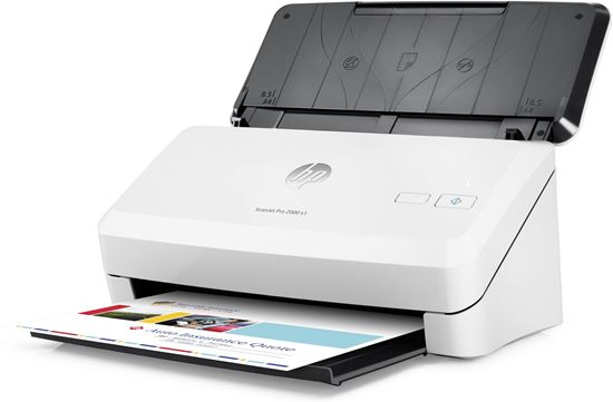 Picture of HP ScanJet Pro 2000 s1 Sheet-feed Scanner