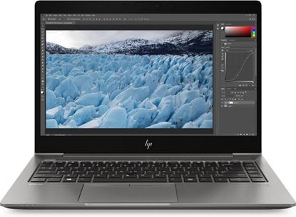 Picture of HP ZBook 14u G6 Mobile Workstation