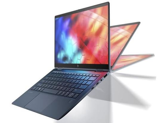 Picture of HP Elite Dragonfly