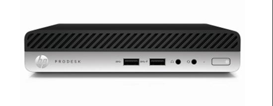 Picture of HP PRODESK 400G3 DESKTOP MINI