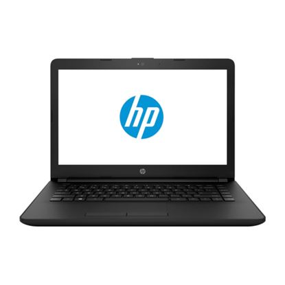 Picture of HP NOTEBOOK 14-BS589TU - BLACK