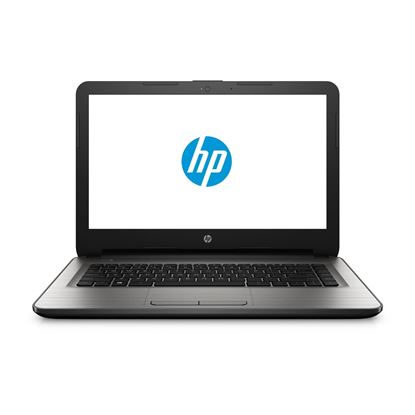 Picture of HP NOTEBOOK 14-AM065TU - SILVER