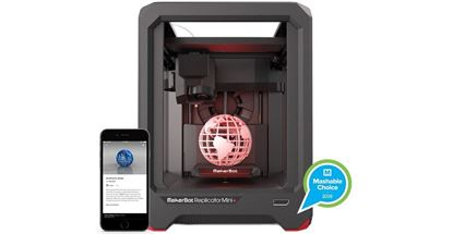 Picture of MakerBot® Replicator® Mini Compact 3D Printer