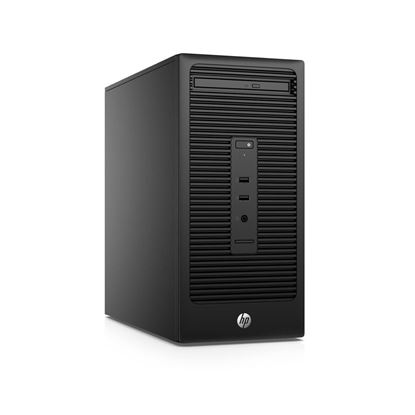 Picture of HP 280 G2 Microtower PC - Pentium
