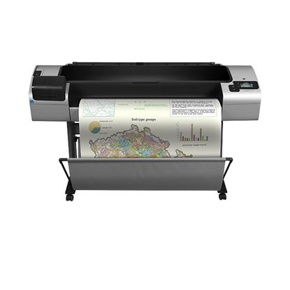 Picture of HP DesignJet T1300 PostScript Printer (CR652A)