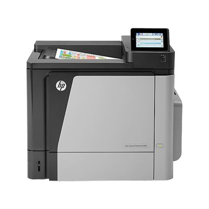 Picture of HP Printer OPS - HP Color LaserJet Enterprise M651dn