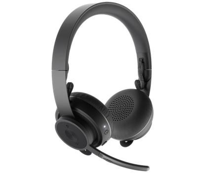 Picture of Logitech Zone Wireless Headset
