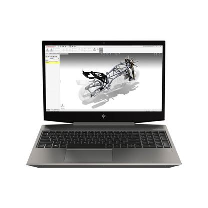 Picture of 7HP ZBook 15v G5 Mobile Workstation (7PA08AV)