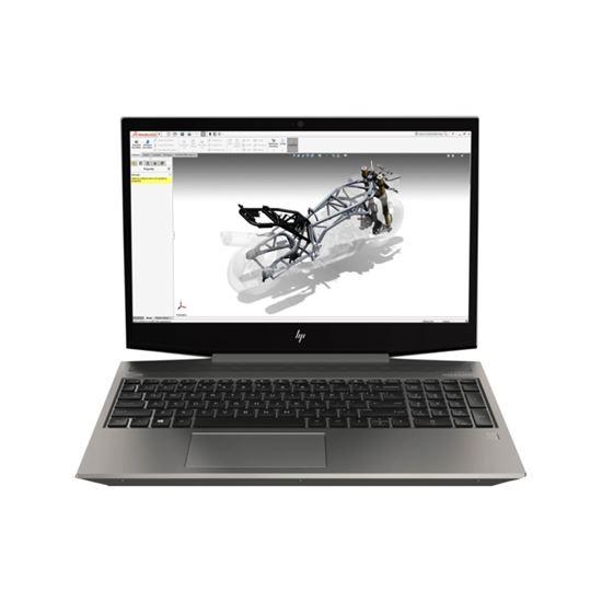 Picture of 7HP ZBook 15v G5 Mobile Workstation (7PA08AV)
