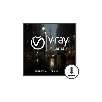 Picture of V-Ray 5 for 3ds Max Perpetual License