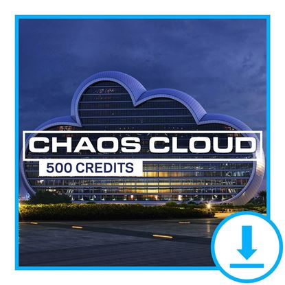 Picture of Chaos Cloud 500 Credits