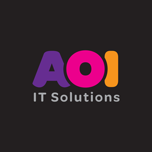 Picture for seller AOI IT Solutions
