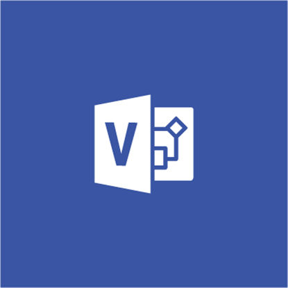 Picture of Visio Pro 2019