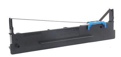 Picture of DASCOM TD1318 Ribbon cassette (3PACKS)