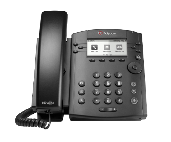 Picture of Polycom VVX 311
