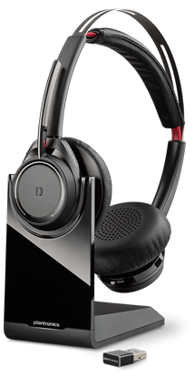 Picture of VOYAGER FOCUS UC BT HEADSET,B825,WW