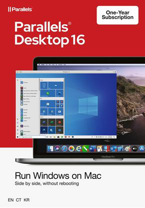 Picture of Parallels Desktop for Mac