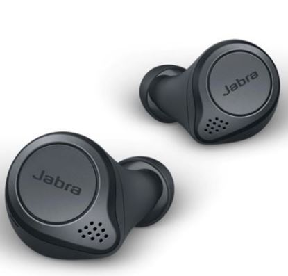 Picture of Jabra Elite Active 75t, APAC pack, Grey New