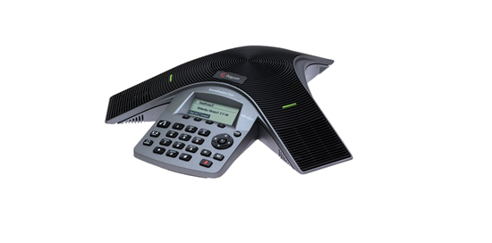 Picture of Polycom Soundstation Duo