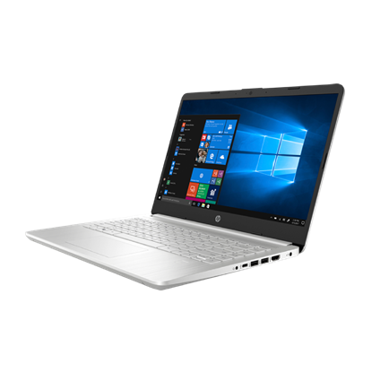 Picture of HP Notebook 14s-dk1057AU
