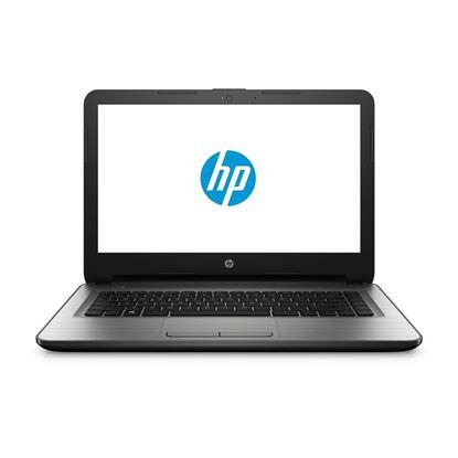 Picture of HP NOTEBOOK 14-AM065TU - SILVER
