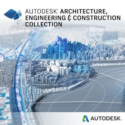 Picture of Architecture Engineering & Construction Collection IC Commercial New