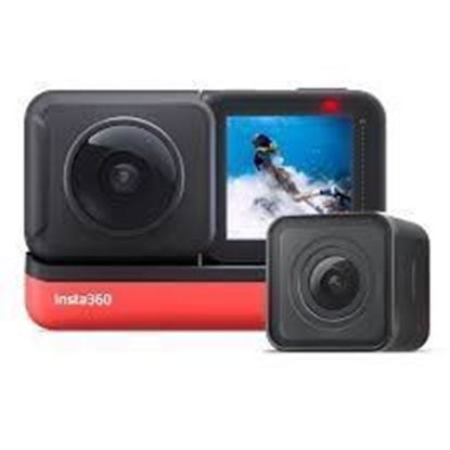 Picture of Insta360 ONE R Twin Edition
