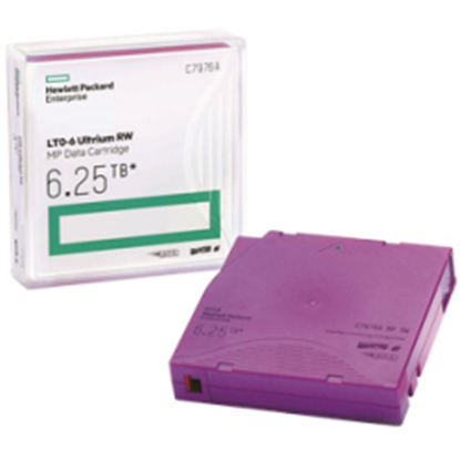 Picture of HP LTO Tapes PL7A C7976A